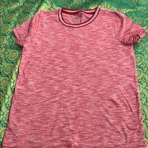 Madewell tee shirts